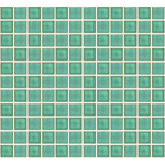 LIGHT GREEN POOL TILE